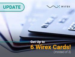 wirex cards