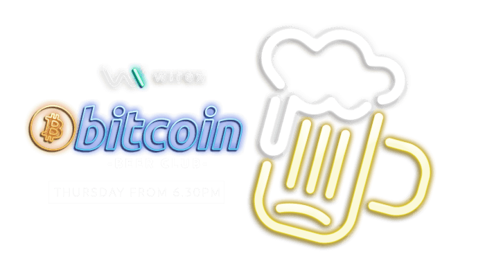 Bitcoin Beer Club