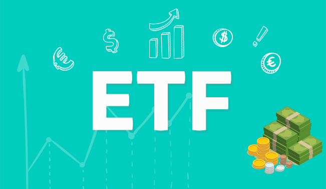 Investoimalla Cryptocurrencies: Mikä on Blockchain ETF