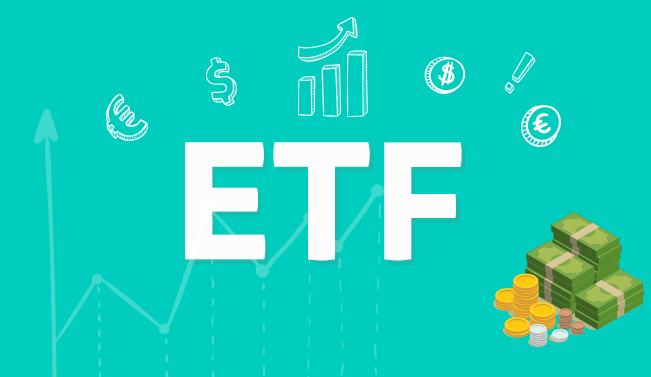 Investoimalla Cryptocurrencies: Mikä on Blockchain ETF