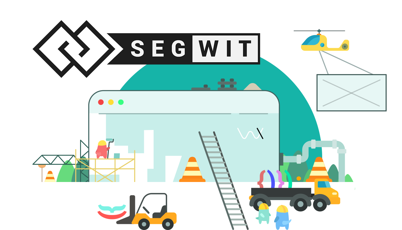 Segwit Update