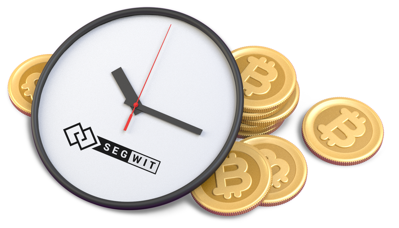 Segwit Bitcoin basics