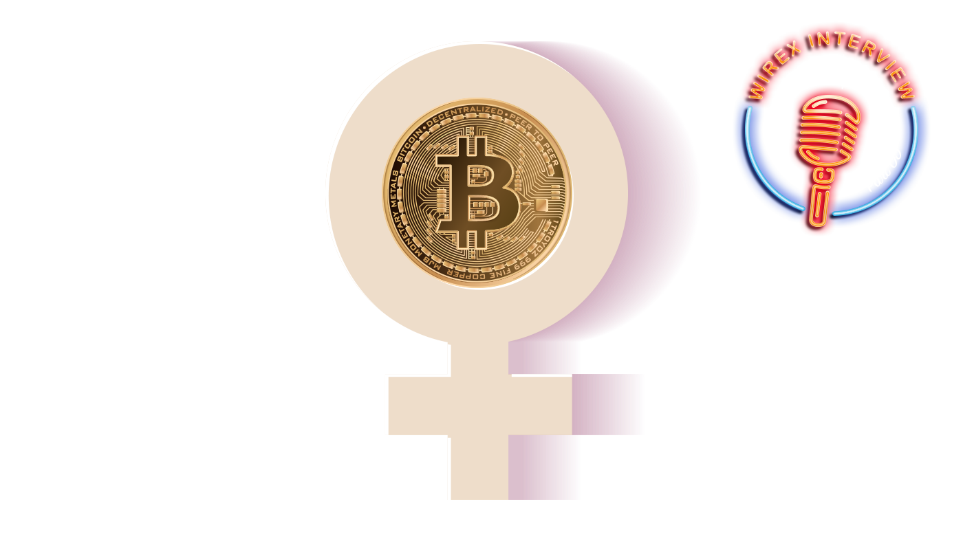 Can cryptocurrencies empower women?