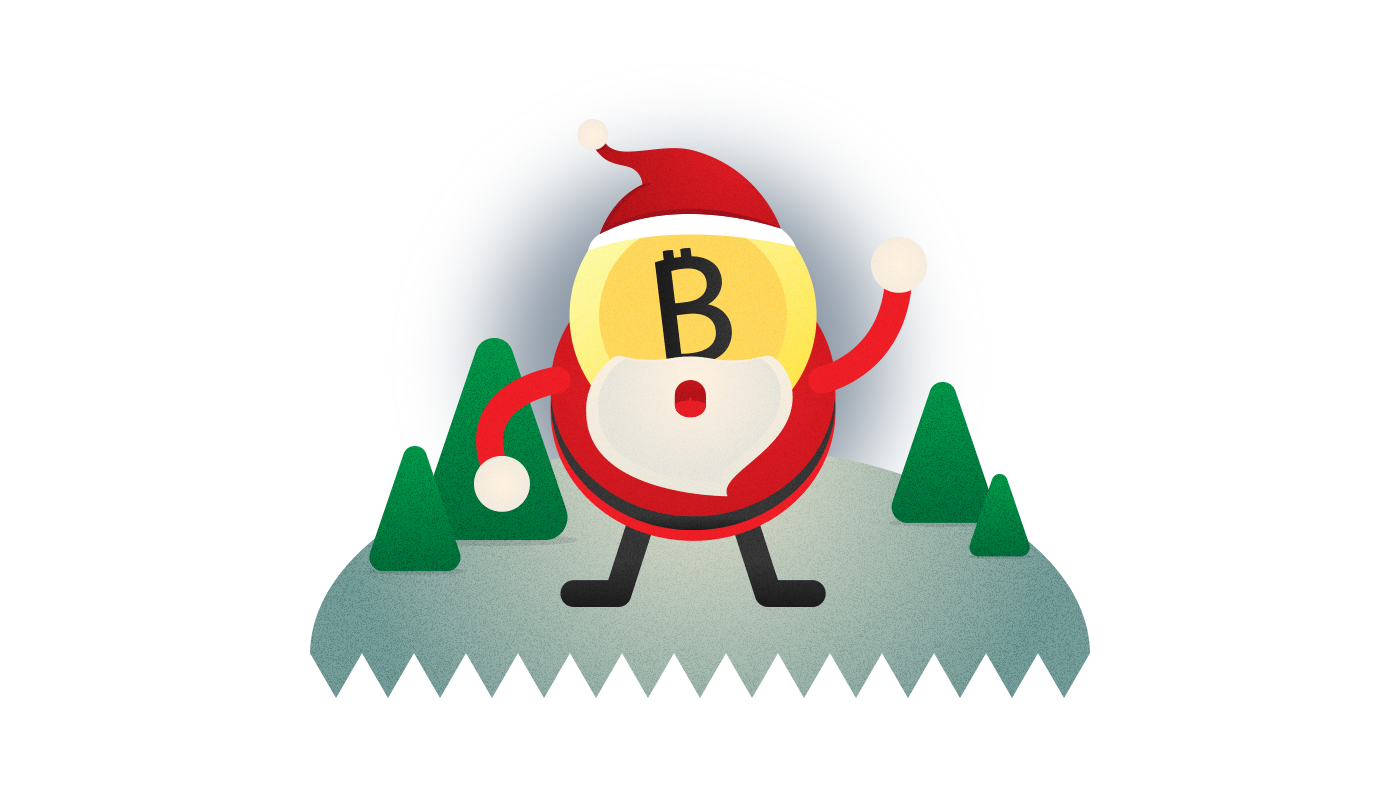 12 days of christmas bitcoin wirex