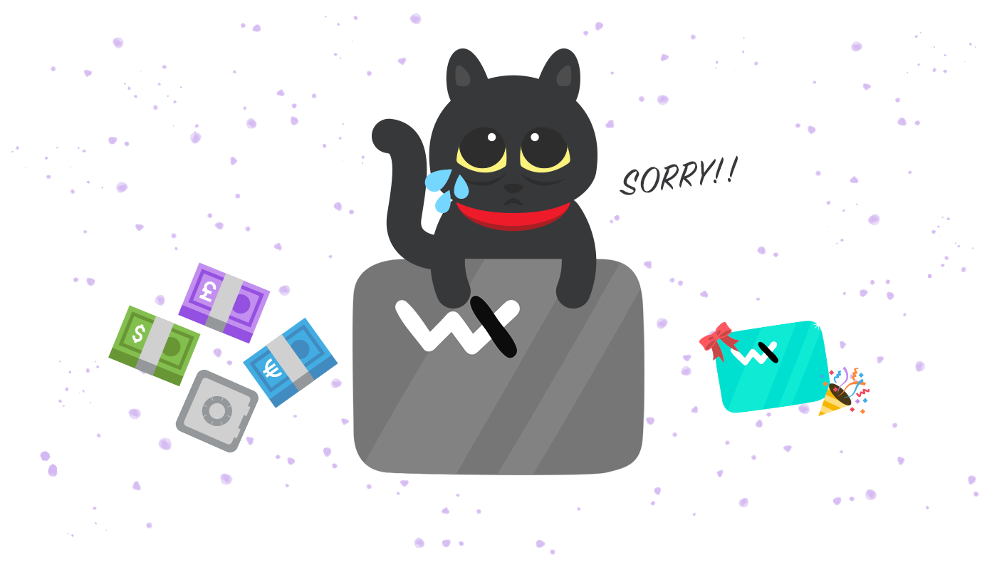 current wirex cards cancelled