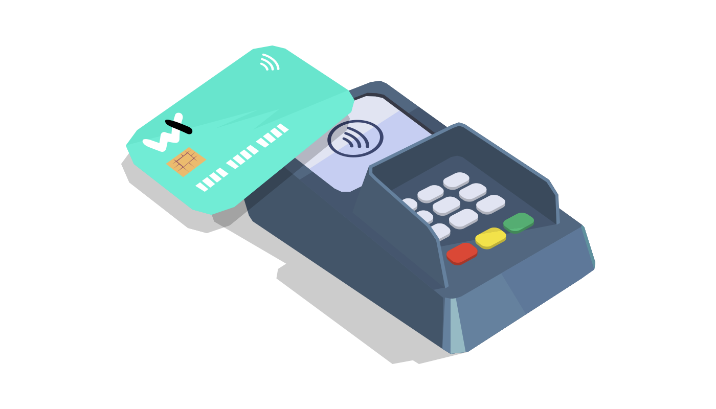 Wirex contactless cards waiting list