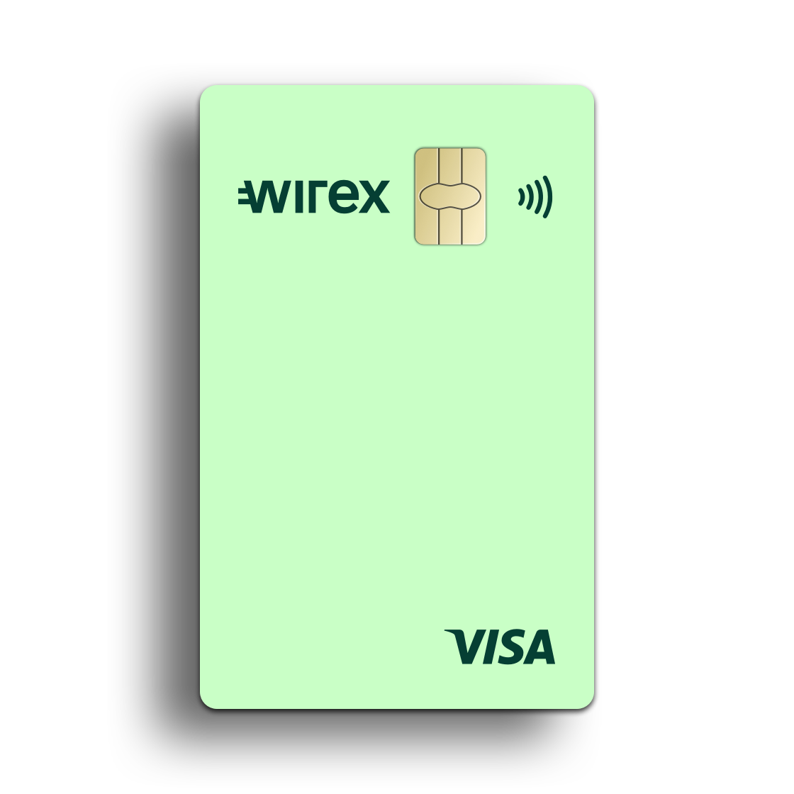 Crypto & Fiat Multi-Currency Accounts with Visa Card | Wirex