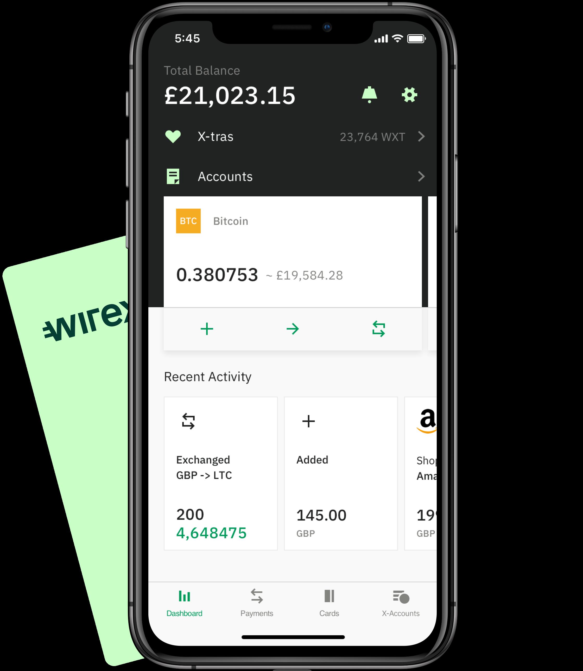 Wirex_Home