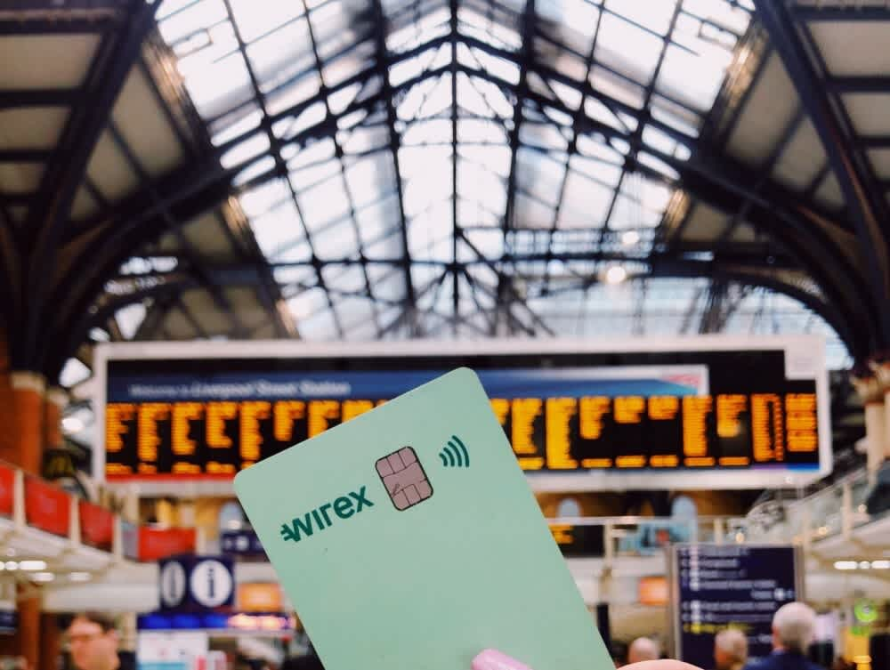 I lost my (crypto) virginity on the train to London — here's how…