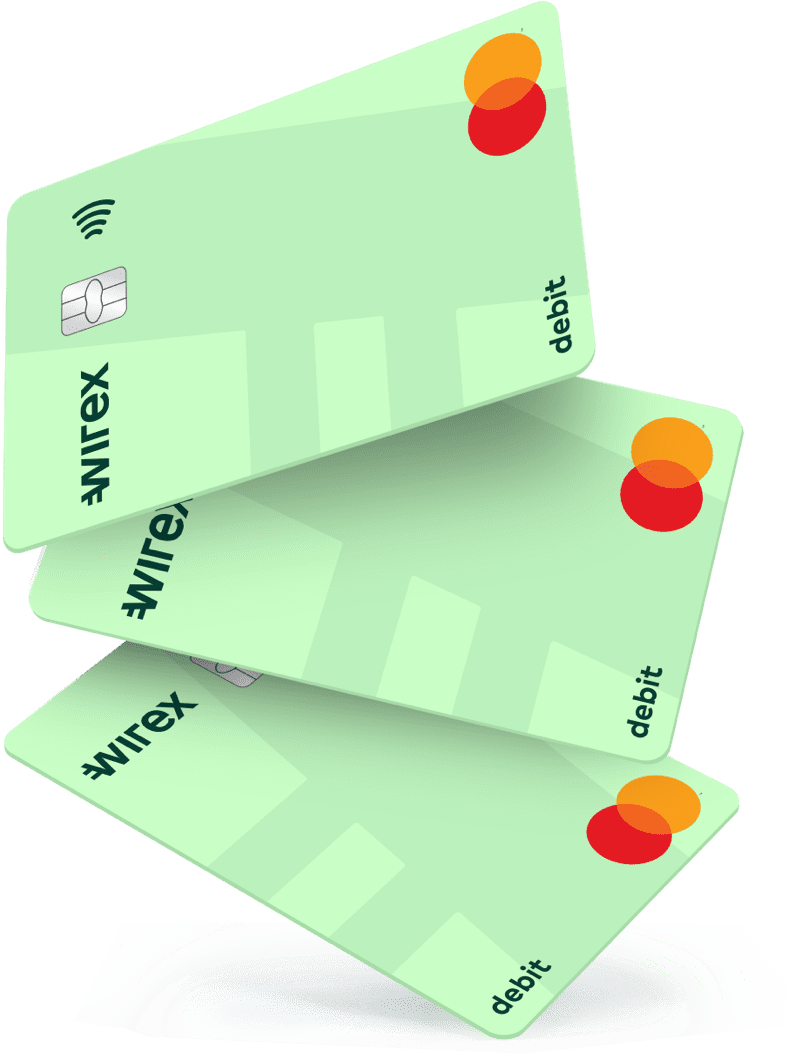 The ultimate payment card