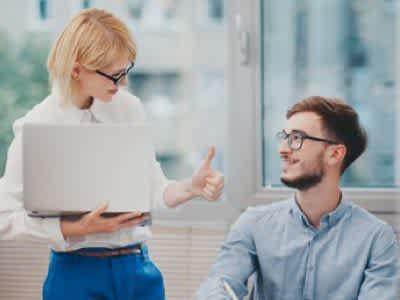 Опыт Wirex: Как эффективно предоставлять обратную связь