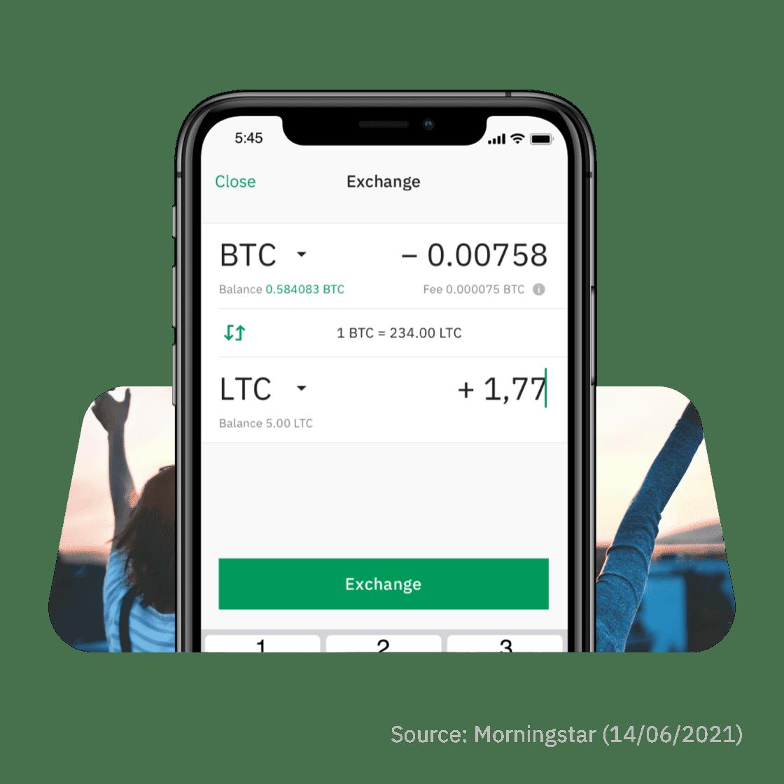 Exchanges*